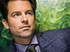 Watch Magazine Photos: Michael Muhney on CBS.com