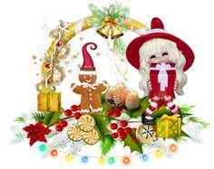Super Tag de Noël 3