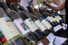 Colorado high country wine festivals not to miss. One down, two to go! http://www.heiditown.com/2015/06/19/colorado-wine-festivals-not-to-miss/