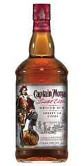 "Captain Morgan Limited Edition Original Spiced Rum Sherry Oak Finish ""In 1671, Captain Henry Morgan amassed the largest fleet ever seen in the Caribbean and took the city of Panama. Inspired by this victory aboard the Satisfaction, the most prized vessel"