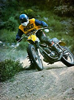 1975 Maico GS 125 - Modern Cycle Pic 2 | Flickr - Photo Sharing!