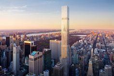 Vem aí o prédio mais alto das Américas - Casa Vogue | Arquitetura