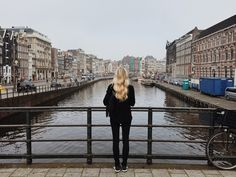Amsterdam — TAYLOR KAMPA
