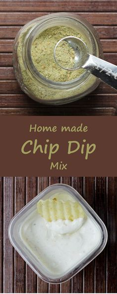 Make your own chip d