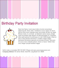 CoolNew Create Easy E Birthday Invitations Free Templates