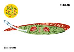 """Sete """"sardinhas"""" venceram concurso de criatividade das Festas de Lisboa - PÚBLICO"""