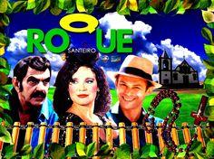 ROQUE SANTEIRO (Novela)