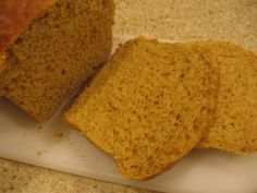 cookin' up north: Oatmeal Bread