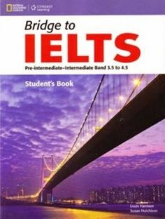 bridge to ielts band 3.5-4.5 pdf audio workbook