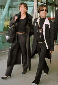 Mayte & Prince