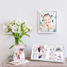Stationery, photo books, and framed canvas prints--just a few of our favorite things available on Mixbook! All your projects are fully customizable for a fun, DIY touch. #sneekpeek at a new photo book theme by Bonnie Christine!    #Regram via @mixbook