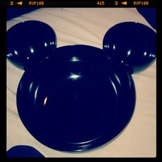 Mickey Mouse Bowl!