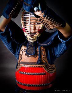 ♂ World martial art Japanese kendo