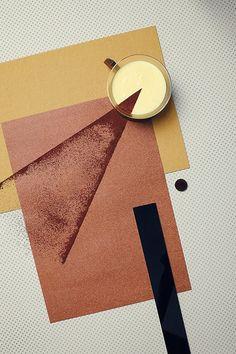1: The Bauhaus Series | Classic Bauhaus Designs, Reimagined In Food | Co.Design: business + innovation + design | design