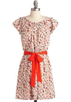Party Planet Dress | Mod Retro Vintage Dresses | ModCloth.com