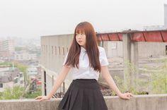 즐거웠습니댱☺️ Photo by. @glue_bear  #daily #사진 #용마랜드 #감성사진 #소녀 #photo #컨셉촬영