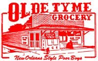 In 1982, Glenn Murphree  purchased Olde Tyme Grocery.  When he first bought the store, it had aisles of can goods, produce, and five small carts. It is now known as the best poor-boys in Lafayette! Tyme Grocery has become a favorite establishment for many locals and a great find for tourists! 218 West St. Mary  Lafayette, Louisianna 70506  337-235-8165