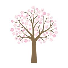 Babies R Us By Design Cherry Blossom Wall Decals - $39.99