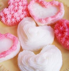 Frosted Cookie Soap Set – LoveLeeSoaps