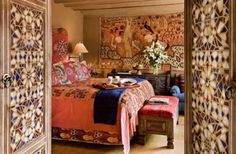 Samantha Brown covers her favorite: The Inn At Five Graces, Santa Fe NM. It's exactly what I would hope to open & run in Baja someday.  Link: http://samantha-brown.com/destinations/favorite-hotel-in-santa-fe/?utm_content=buffer99abf&utm_medium=social&utm_source=facebook.com&utm_campaign=buffer