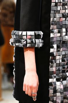 Chanel couture fall 2013