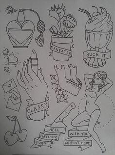 Tattoo Stencils - Tattoo World Trendy Tattoos, Love Tattoos, New Tattoos, Body Art Tattoos, Tattoos For Women, White Tattoos, Ankle Tattoos, Arrow Tattoos, Small Tattoos