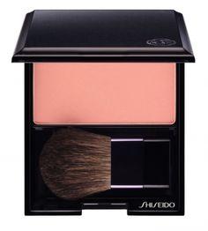 WT905 дальний свет -  Shiseido Luminizing Satin Face Color Румяна с шелковистой текстурой и эффектом сияния