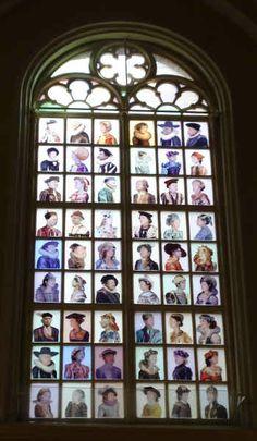 geen glas-in-lood, wel bijzonder, oud-katholieke kerk, schiedam, foto joostdevree (klik voor groter)