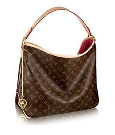 """LV Monogram Delightful MM Handbag Article: M50156 Made in France Price: $2,528.00 & FREE Shipping Disclaimer """"We are a participant in the Amazon Services LLC Associates Program, an affiliate advertising program designed to provide a means for us to earn fees by linking to Amazon.com and affiliated sites."""""""