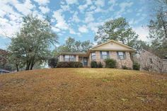 110 Tomrick Circle, Daphne, AL 36526 $150,900 3 Beds 2 Baths 1,746 sq ft Nestled on a corner lot on a quiet circle in Daphne's Lake Forest Subdivision, this brick 3BR/2BA home is just waiting for it's new owner. Great open floor plan features a vaulted ceiling and wood burning fireplace in the great room. Laminate wood flooring throughout the main living area and carpet in the bedrooms. There is a storage area off the two car carport plus an additional workshop space for that handyman or…