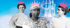 Seven Jewish Heroines Disney Should Make a Movie About – Tablet Magazine