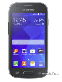 Samsung Galaxy Ace Style 4G (Galaxy Ace Style LTE) Compara ahora…