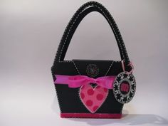 Totally fantastic bag using Forever Young