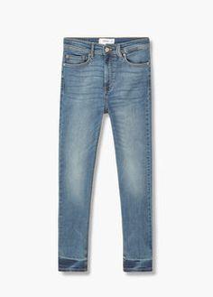 Jeans skinny Soho