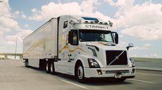 Starsky Robotics Founder Discusses Future of Autonomous Trucking