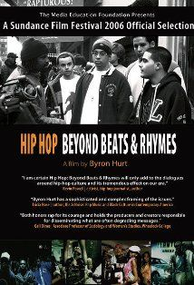 hip-hop: beyond beats & rhymes.