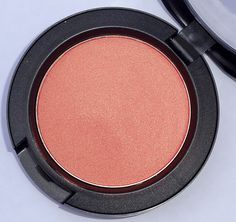 MAC Springsheen Blush :Swatches, Review, Photos