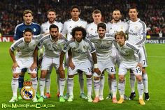 Hot News !!!  Real Madrid's Need 3 More Win to Break Barca's 18 Win Record Full Report Here▬► http://www.realmadridfansclub.com/real-madrids-need-3-more-win-to-break-barcas-18-win-record/