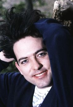 Robert Smith Happy #thecure #robertsmith
