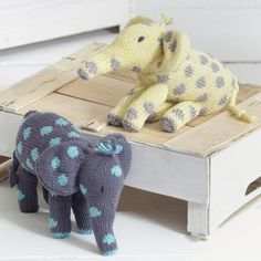 Sirdar Elephants (Free)