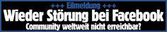 Sep 28,2015: Instead of the end of the world, Facebook offline worldwide lol http://www.bild.de/bildlive/2015/breaking-news/breaking-facebook-42758722.bild.html Apokalypse?! Am 28. September geht die Welt unter. Oder? http://www.bild.de/news/ausland/weltuntergang/weltuntergang-42639342.bild.html