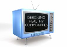 Designing healthy communities / @MPCupdates | A provocative new 4-hour series, [...] Host/Narrator Richard Jackson [...] looks at the impact our built environment has on key public health indices : obesity, diabetes, heart disease, asthma, cancer and depression. Dr. Jackson connects bad community design with burgeoning health costs, then analyzes and illustrates what citizens are doing about this urgent crisis by looking upstream for innovative solutions | #socialcities