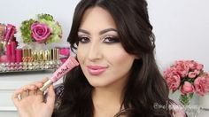"Soft Pink Eye Makeup Tutorial For New Year  - Light Pink Eye Makeup Tutorial 2017-1018  ============================================================================ love playing with makeup but sometimes the challenge of mastering a single technique can drive me to the ""no makeup"" trend rea=l quick. If you're having trouble in the eyeshadow department like me however you should know that the internet is full of many wonderful tutorials and hacks that will help guide you in the right…"
