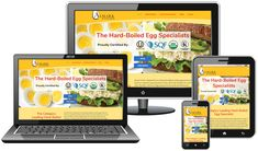 Frogtown Web Design created a new WordPress product website for Almark Foods based in Gainesville, Georgia. Wordpress Help, Wordpress Website Design, Gainesville Georgia, Product Website, Portfolio Web Design, Foods, Create, Food Food, Food Items