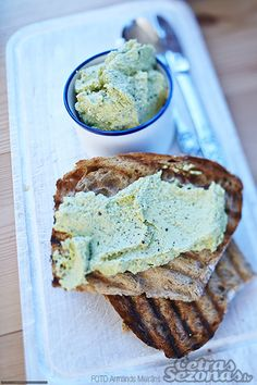 Antipasti Grilled Cheese with Artichoke Pesto | Recipes to try ...