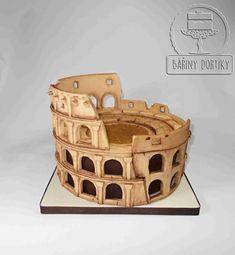 Coloseum by Bářiny dortíky