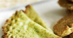 Pinaattiletut ovat ikisuosikki. Ne maistuvat mainiosti myös lapsille. Katso ohje ja valmista herkulliset pinaattiletut itse!