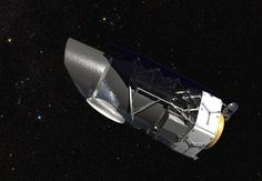 Tähdet ja avaruus: WFIRST-avaruusteleskoopin valmistelu alkoi - Hubblen tarkkuus 100-kertaisella kuva-alueella