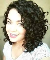 Image Result For Haircuts For Fine Curly Hair Round Face Haircuts For Curly Hair Haircut For Thick Hair Curly Hair Styles Naturally
