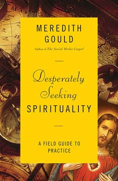In short, easy-to-read chapters and with characteristic wit, Gould provides counsel for reframing perception to discover the sacred in everyday life. This guide is for self-identified seekers who have tried the classic spiritual practices but given up on them. In this book, Gould invites readers to embrace a broader definition of practice that shifts focus from doing to being.